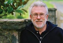Mike Spratt, Winemaker at Destiny Bay